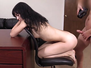 Casting new sweety Aria