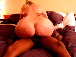 Lisasparrow assfucking with BBC