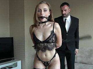 Slay rub elbows with fairy slave