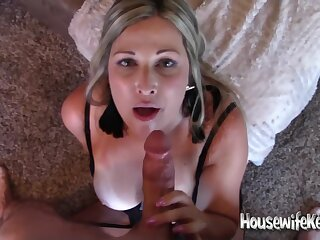 Housewifekelly - Hot On the top of The Heels