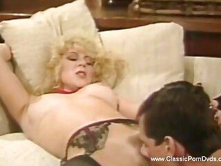 Retro Fruit MILFs Having Classic Sex Fun Experience